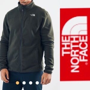 THE NORTH FACE Polartec Full Zip Jacket